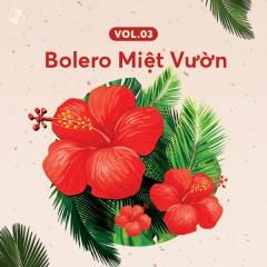 Bolero Miệt Vườn Vol 3