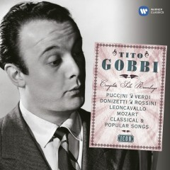 Icon: Tito Gobbi - Tito Gobbi