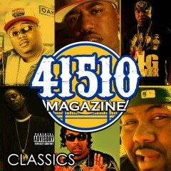 41510 Magazine Classics, Vol. 1 - Various Artists
