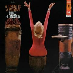 A Drum Is a Woman - Duke Ellington & His Orchestra