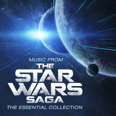 Music From The Star Wars Saga - The Essential Collection - Robert Ziegler
