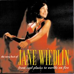 The Very Best Of Jane Wiedlin - Jane Wiedlin