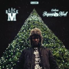 Cadeau Joyeux Noël - Black M