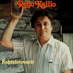 Kohtalotoverit - Reijo Kallio