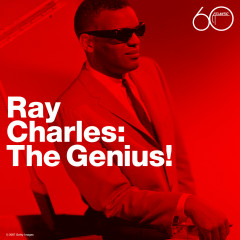 The Genius! - Ray Charles