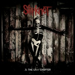 .5: The Gray Chapter (Special Edition) - Slipknot