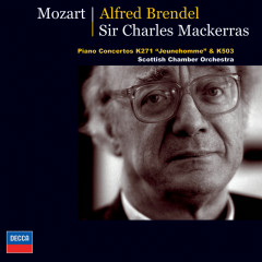 Mozart: Piano Concertos K.271