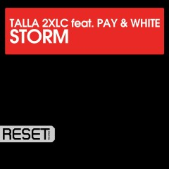 Storm (feat. Pay & White) - Talla 2XLC, Pay & White