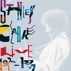 Live 1976-1977 - Stanley Clarke