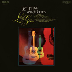 Let It Be and Other Hits - Living Guitars