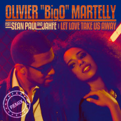 Let Love Take Us Away (Remixes) - Sean Paul, Jahfe, Olivier