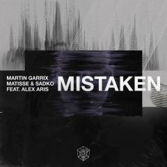 Mistaken (Single)