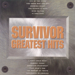 Survivor Greatest Hits - Survivor