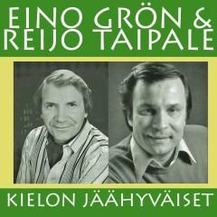Kielon jäähyväiset - Eino Grön, Reijo Taipale