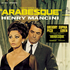 Arabesque - Henry Mancini