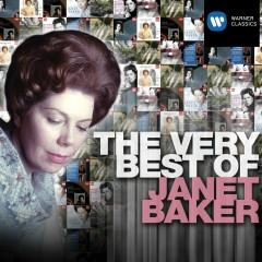 The Very Best Of: Janet Baker - Dame Janet Baker
