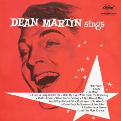 Dean Martin Sings - Dean Martin