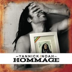 Hommage - Yannick Noah