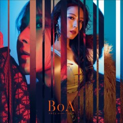 My Love [Japanese] (Single) - BoA