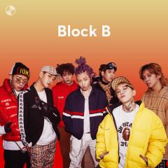 Những Bài Hát Hay Nhất Của Block B