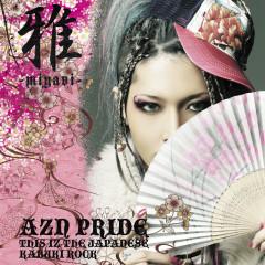 Azn Pride-This Iz The Japanese Kabuki Rock- - MIYAVI