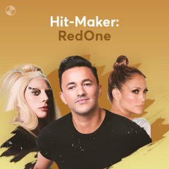 HIT-MAKER: RedOne