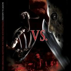 Freddy vs. Jason (Soundtrack) - Various Artists