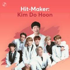 HIT-MAKER: Kim Do Hoon