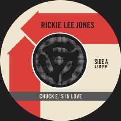 Chuck E's In Love / On Saturday Afternoons In 1963 [Digital 45] - Rickie Lee Jones