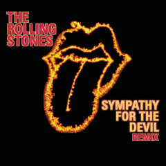Sympathy For The Devil Remix - The Rolling Stones