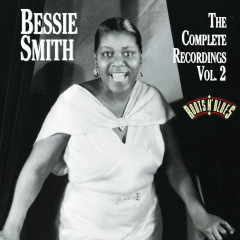 The Complete Recordings, Vol. 2 - Bessie Smith