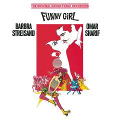Funny Girl - Original Soundtrack Recording
