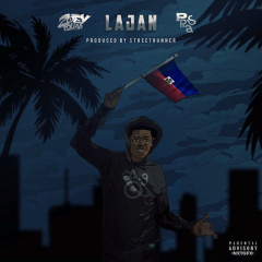 Lajan (Single) - Zoey Dollaz, Pras