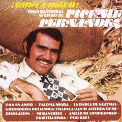 Joyas Rancheras Al Estilo - Vicente Fernández