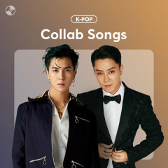 K-Pop Collab Songs
