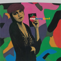 Raspberry Beret / She's Always In My Hair - Prince & The Revolution