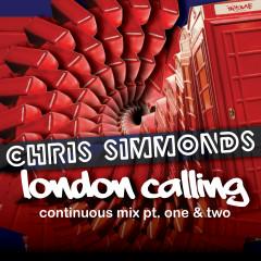 Chris Simmonds London Calling - Various Artists