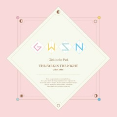The Park in The Night Part.1 (EP) - GWSN