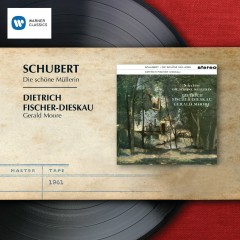 Schubert: Die schöne Müllerin - Dietrich Fischer-Dieskau