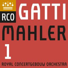 Mahler: Symphony No. 1 - Royal ConcertgebouwOrchestra, Daniele Gatti