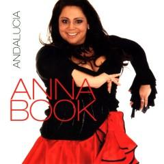 Andalucia - Anna Book
