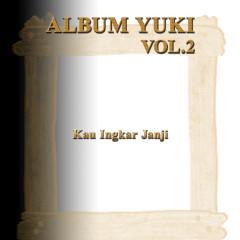 Yuki, Vol. 2 - YUKI
