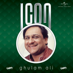 Icon - Ghulam Ali