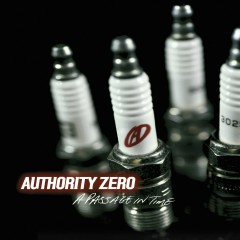 A Passage In Time (Edited Version) - Authority Zero