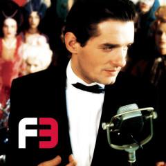 Falco 3 25th Anniversary Edition - Falco