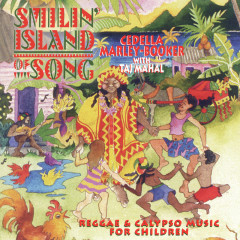 Smilin' Island Of Song - Cedella Marley Booker, Taj Mahal