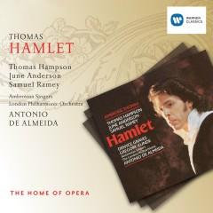 Thomas: Hamlet - Thomas Hampson