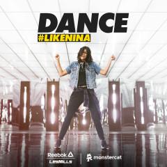 DANCE #LIKENINA - Slippy, Goja, Panther, Candyland, Ricci