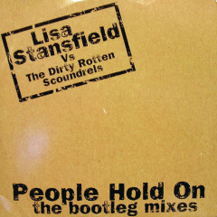 Dance Vault Mixes - People Hold On (The Bootleg Mixes) - Lisa Stansfield