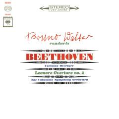 Beethoven: Coriolan Overture & Leonare Overture No. 2 - Bruno Walter